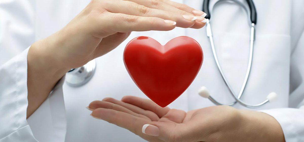 Проверьте сердце ребёнка