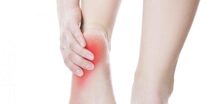 Народные способы лечения заболеваний ног